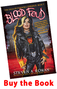 Blood Feud - Buy the Book